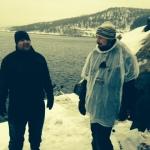 Lasse og Ulf